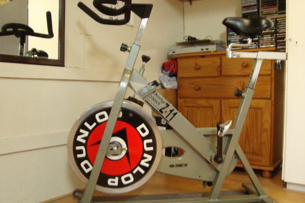 Spinningbike Dunlop Z11